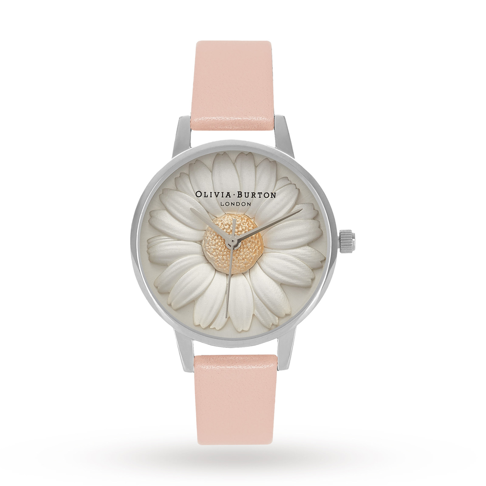 Olivia Burton Ladies' Enchanted Garden Watch