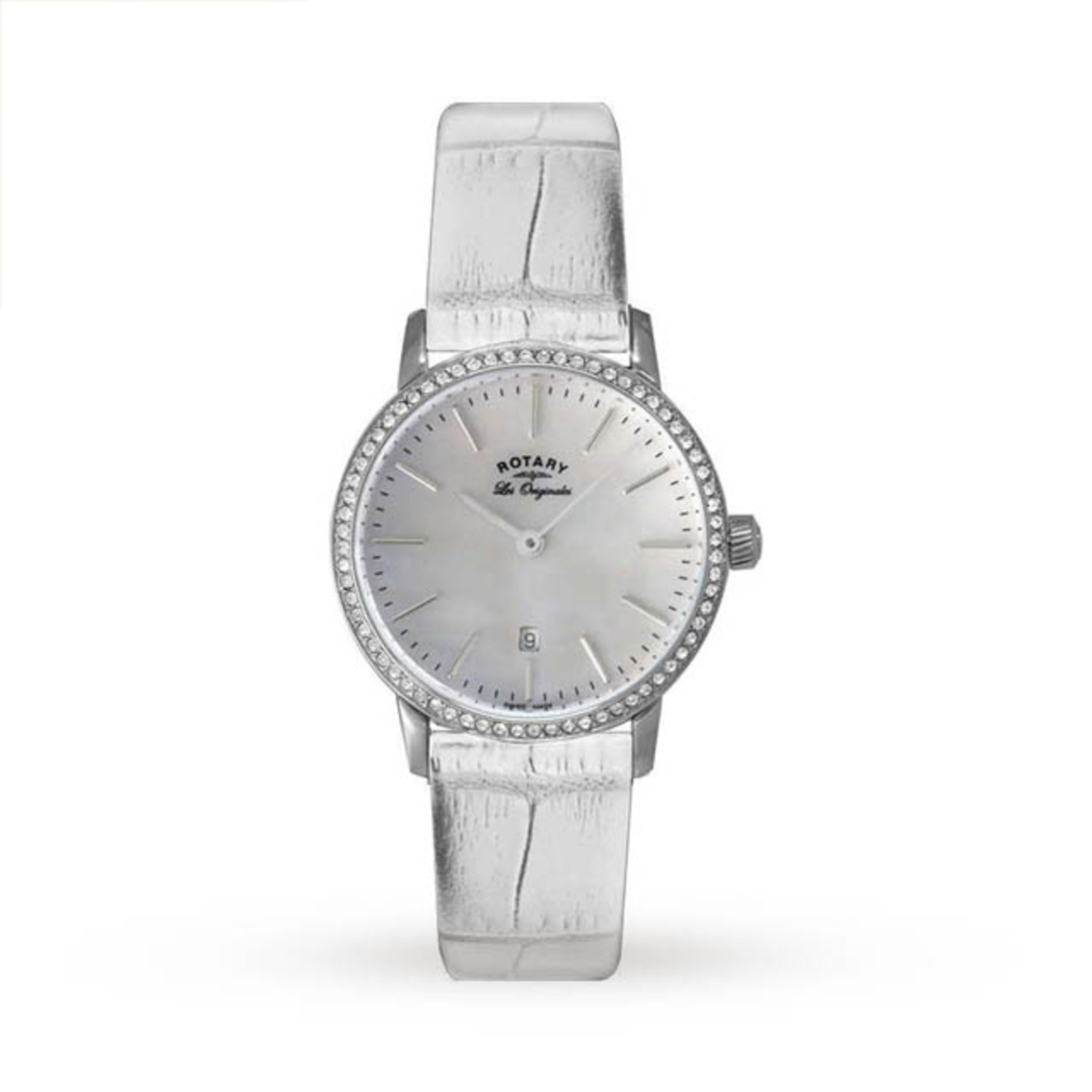 Rotary Ladies Les Originales Kensington Watch