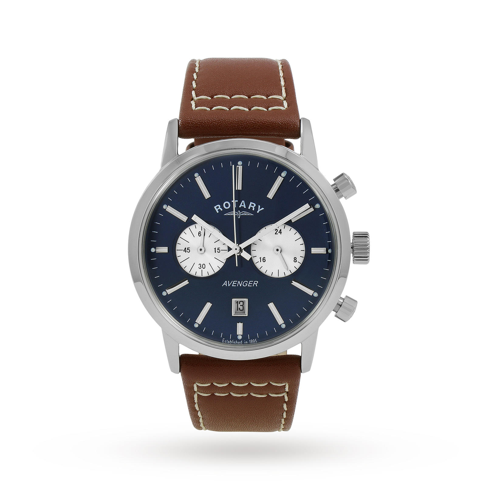 Rotary Avenger Chronograph Watch