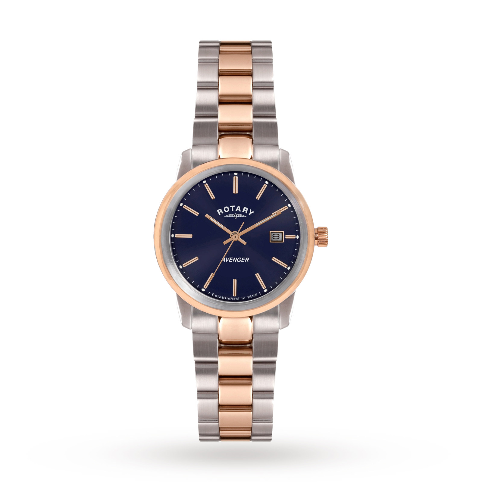 Rotary Avenger Ladies Watch