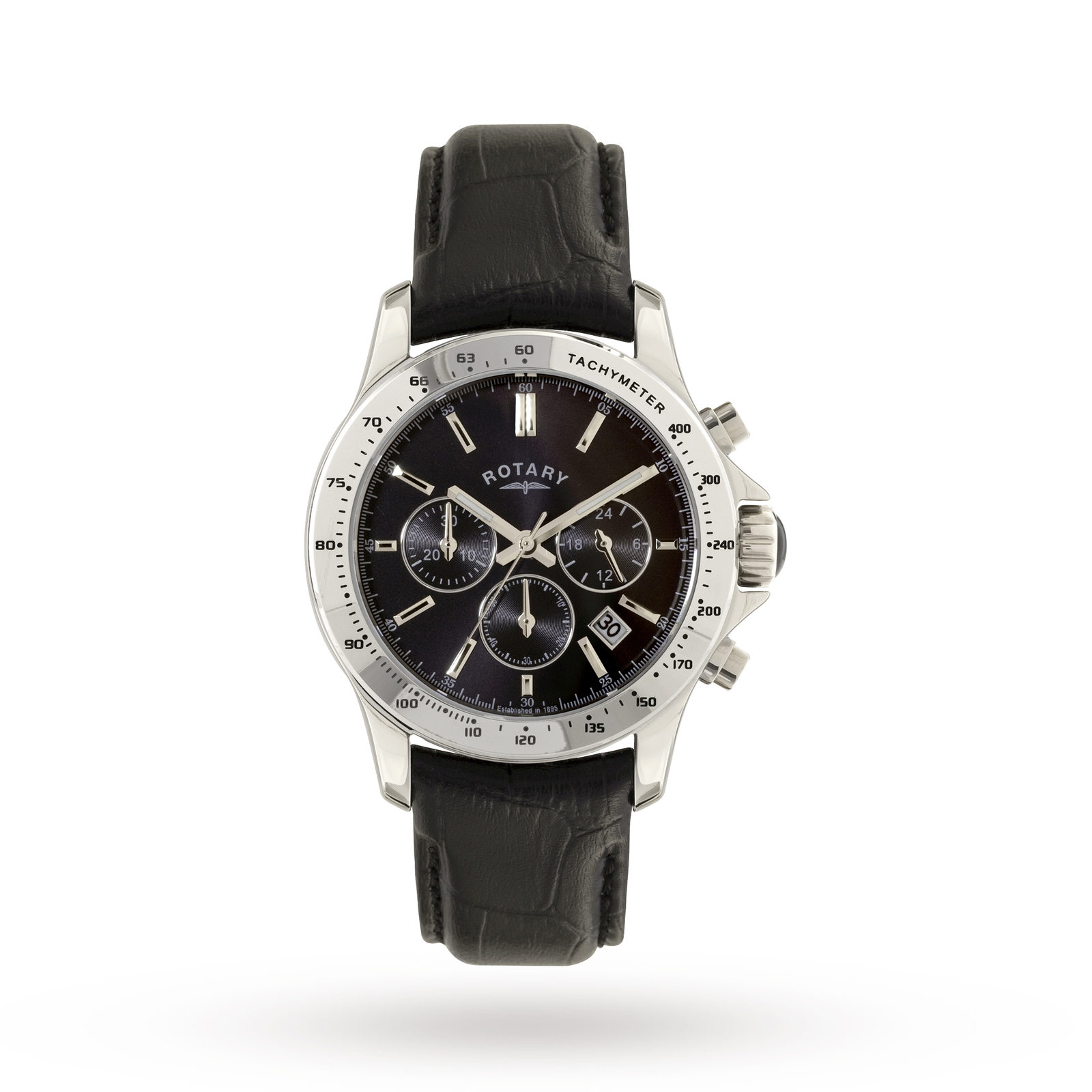 Mens Rotary Chronograph Watch GS00361/04