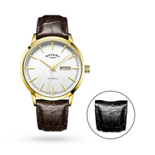 Rotary Automatic Mens Watch - Exclusive