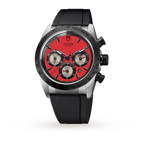 Tudor Fastrider Mens Watch