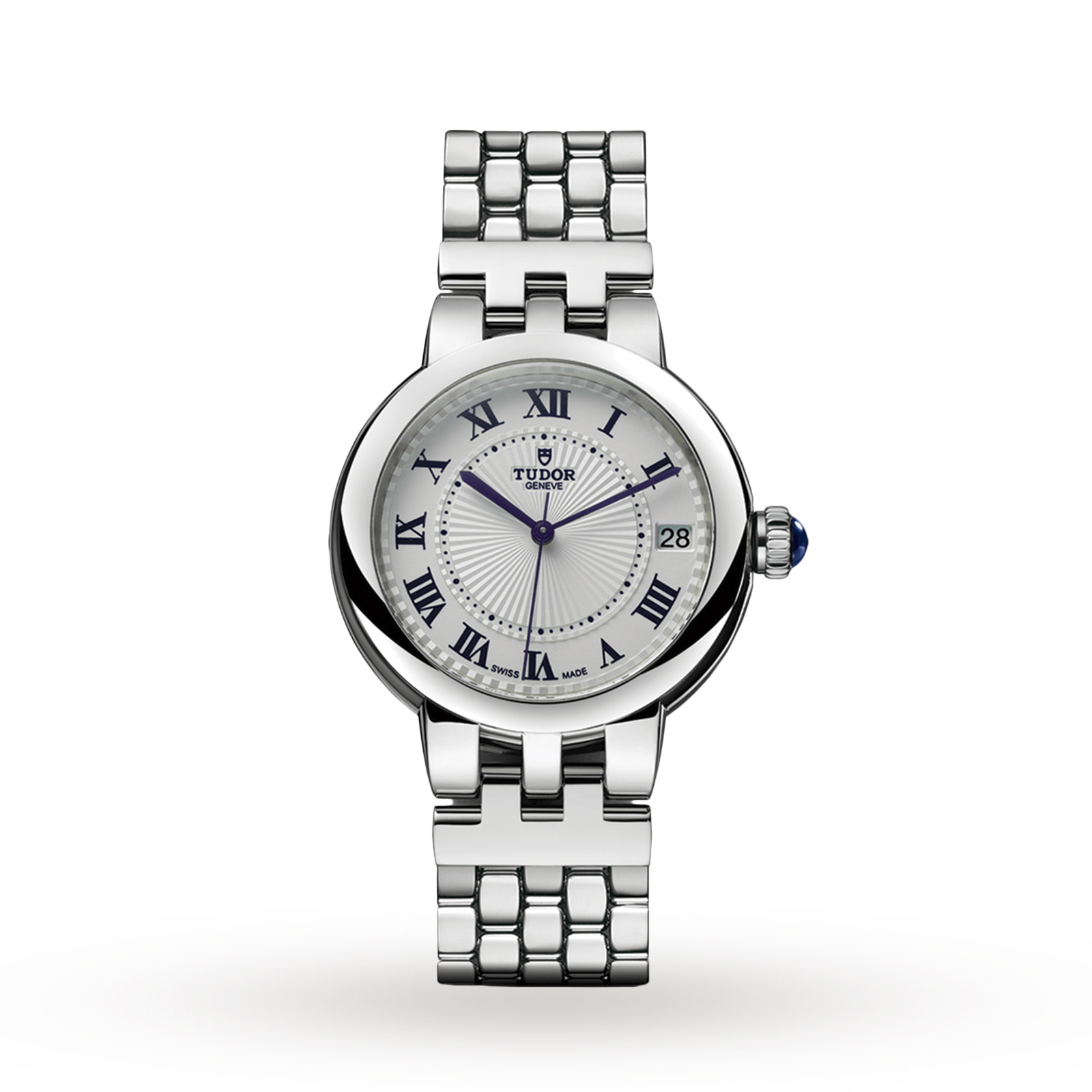 Tudor Claire De Rose Ladies Watch