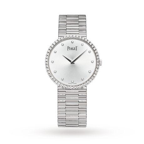 Piaget Tradition 34mm
