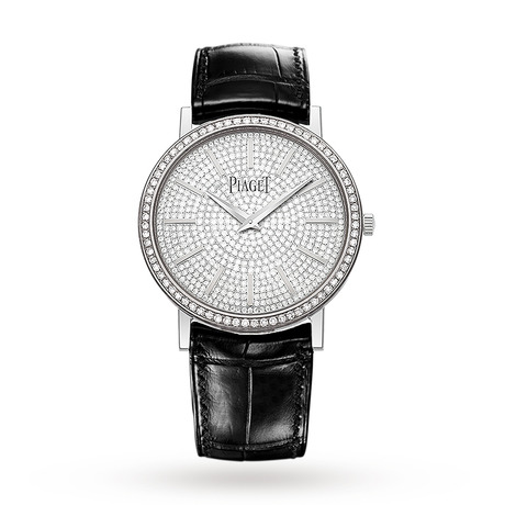 Piaget Altiplano 34mm