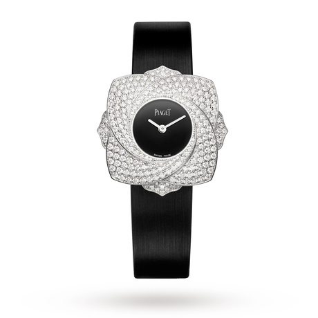 Piaget Limelight Bloom Rose