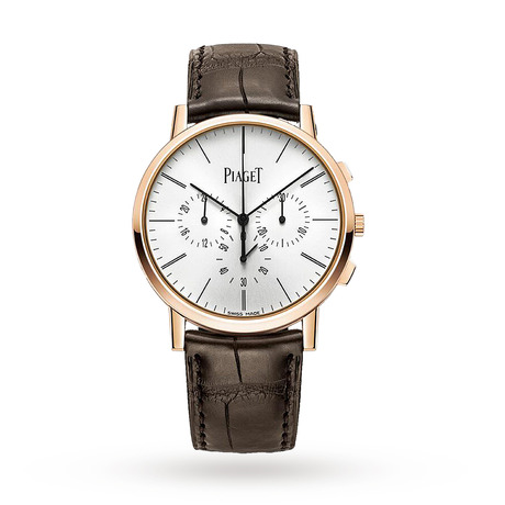 Piaget Altiplano Ultra Thin Chronograph