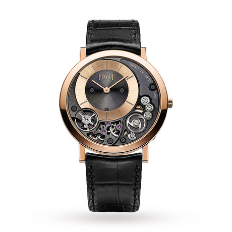 Piaget Altiplano Ultra Thin 900P