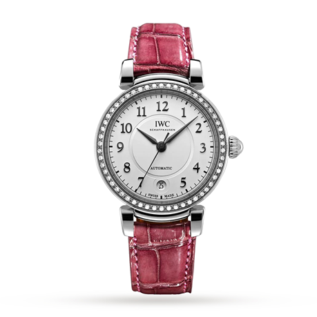 IWC Da Vinci Automatic 36 Ladies Watch