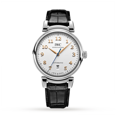 IWC Da Vinci Automatic 40 Men's Watch