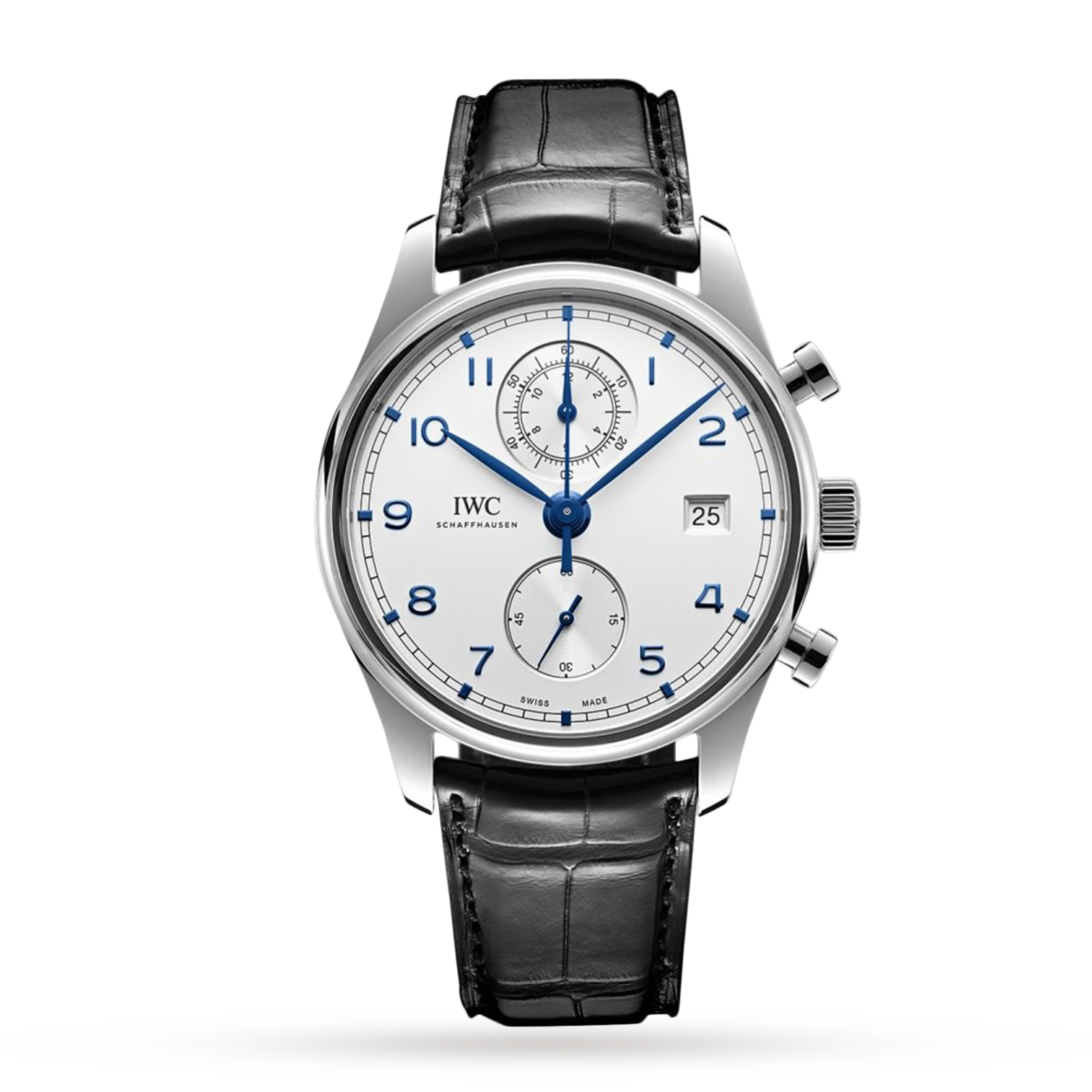 IWC Portugieser Chronograph Classic Men's Watch