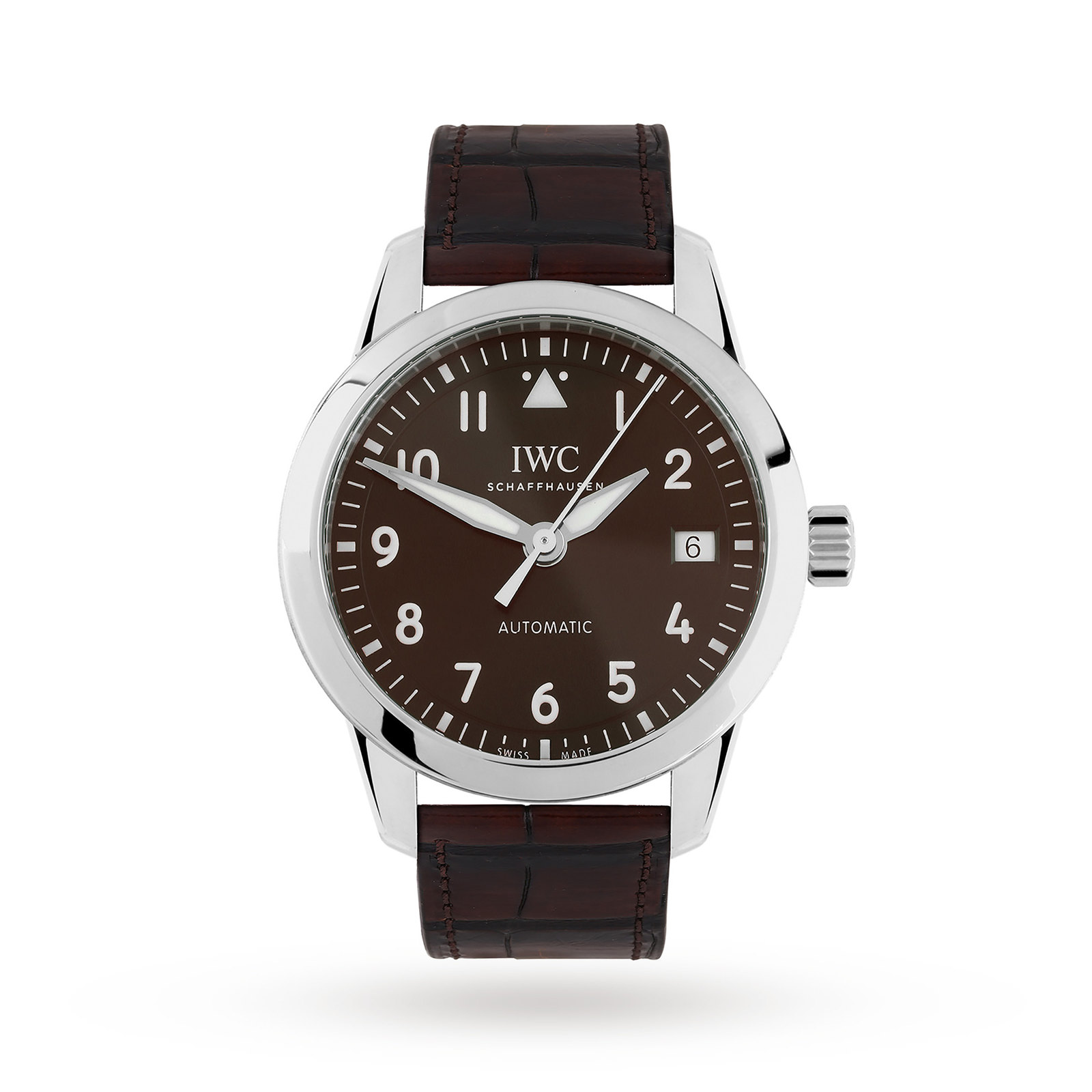 IWC Pilots Watch Automatic 36 Men's Watch
