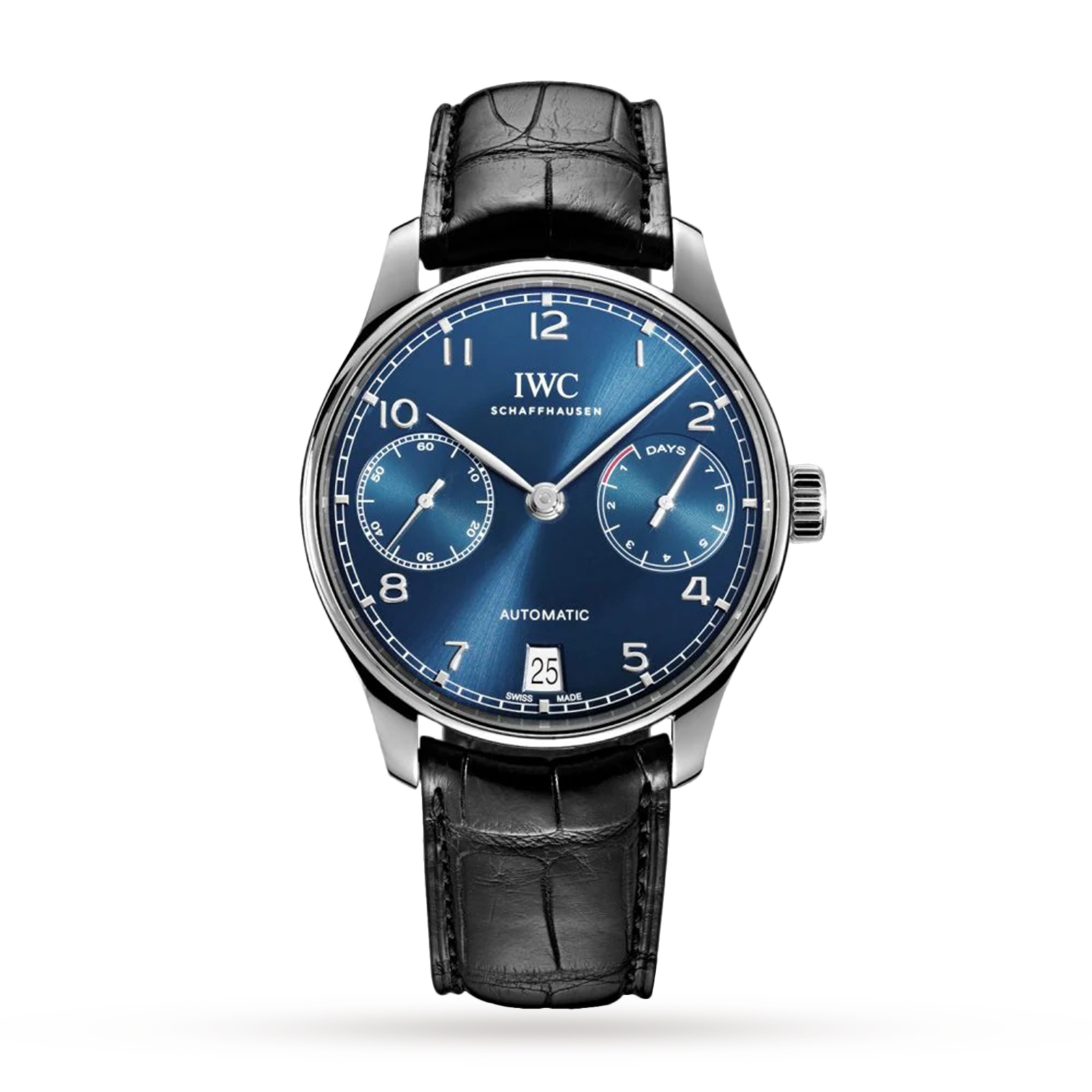 IWC Portugieser Mens Watch