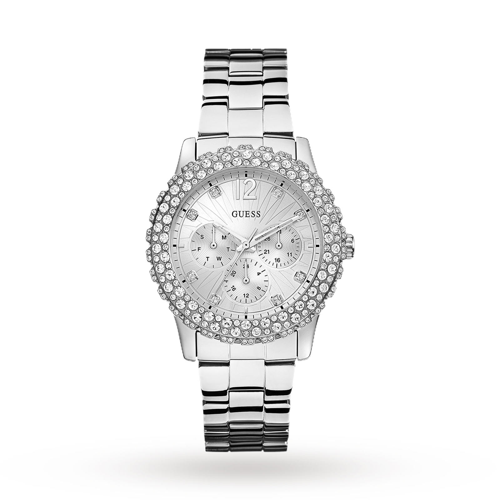 Guess Ladies' Dazzler Watch