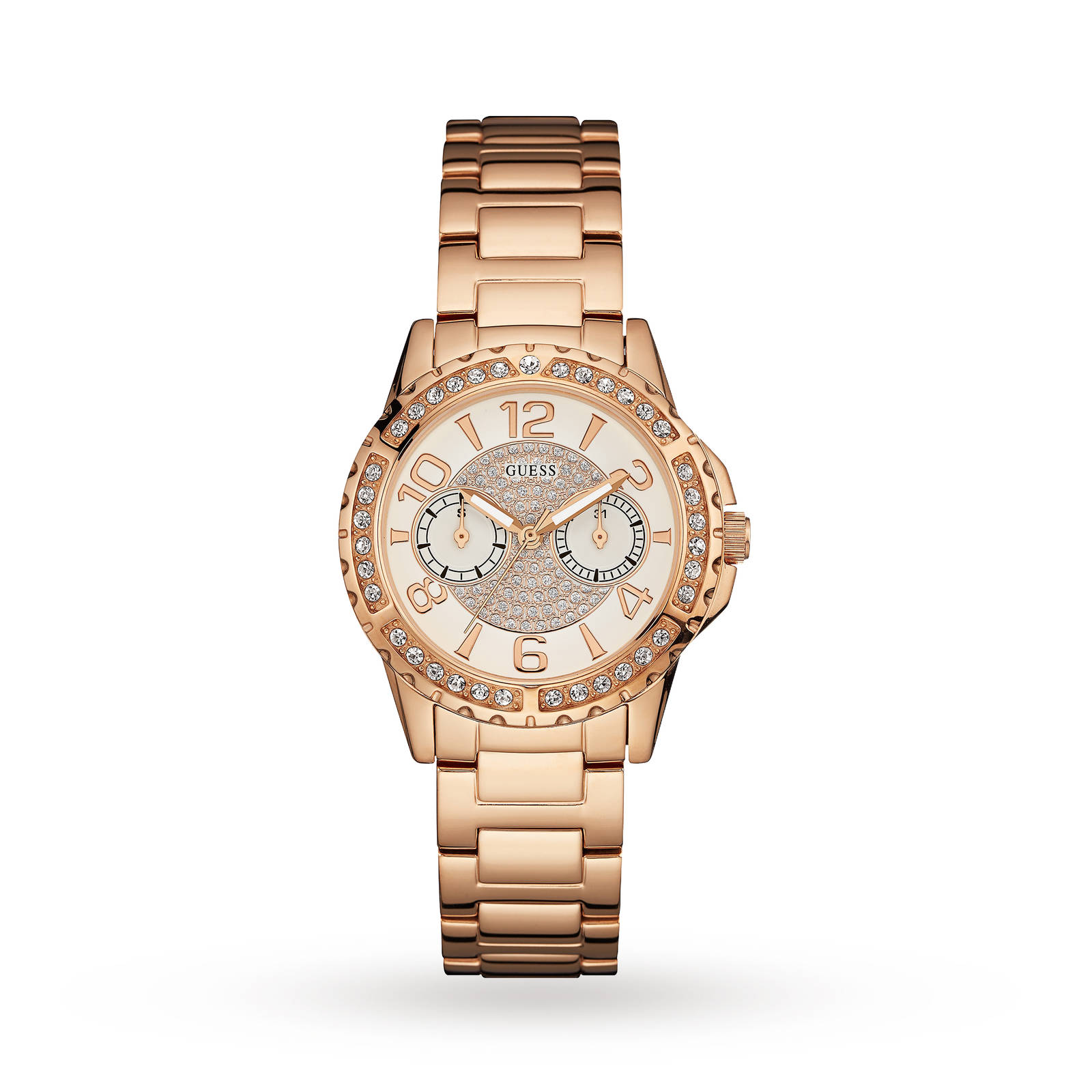 Guess Ladies' Sassy Watch