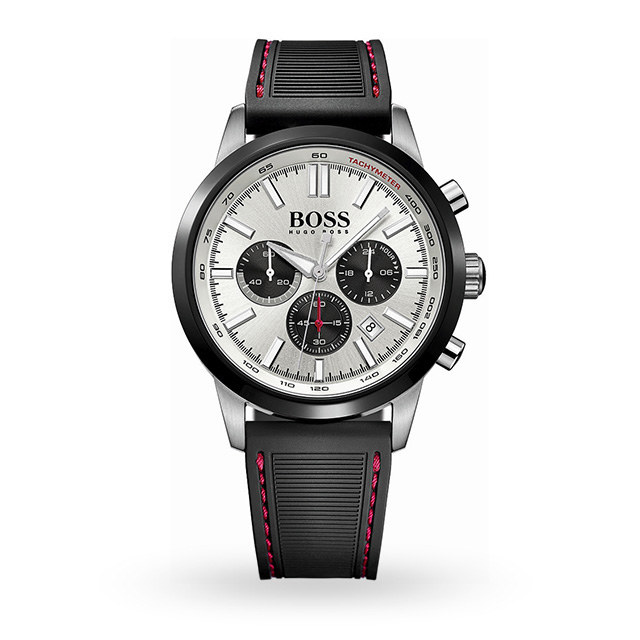 Mens Hugo Boss Chronograph Watch