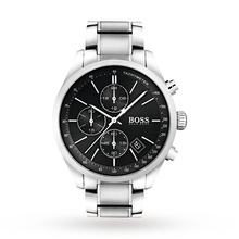 Hugo Boss Men's Grand Prix Chronograph Watch