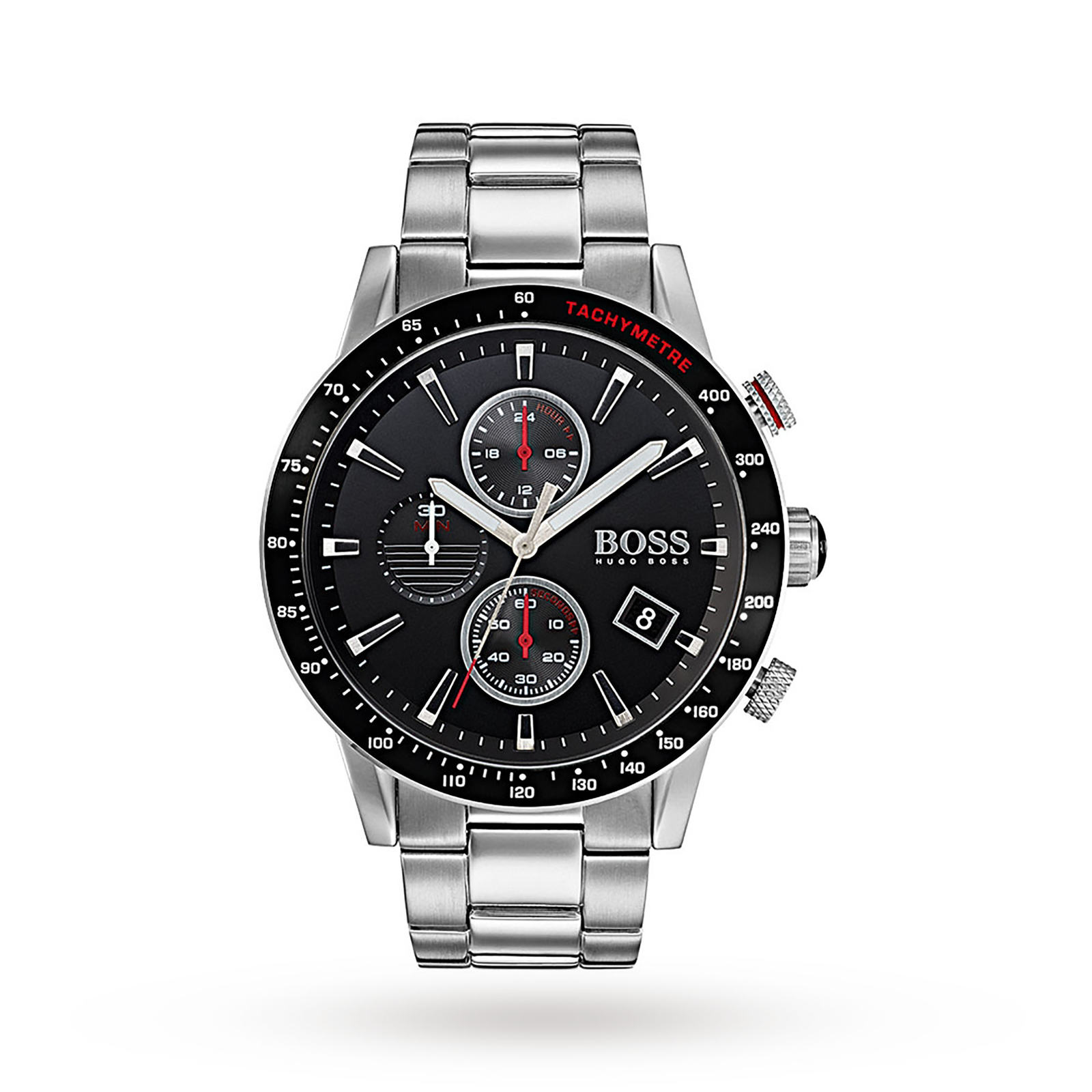 Hugo Boss Rafale Chronograph Mens Watch