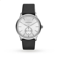 Armani Alpha Mens Watch