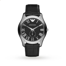 Emporio Armani Alpha Mens Watch