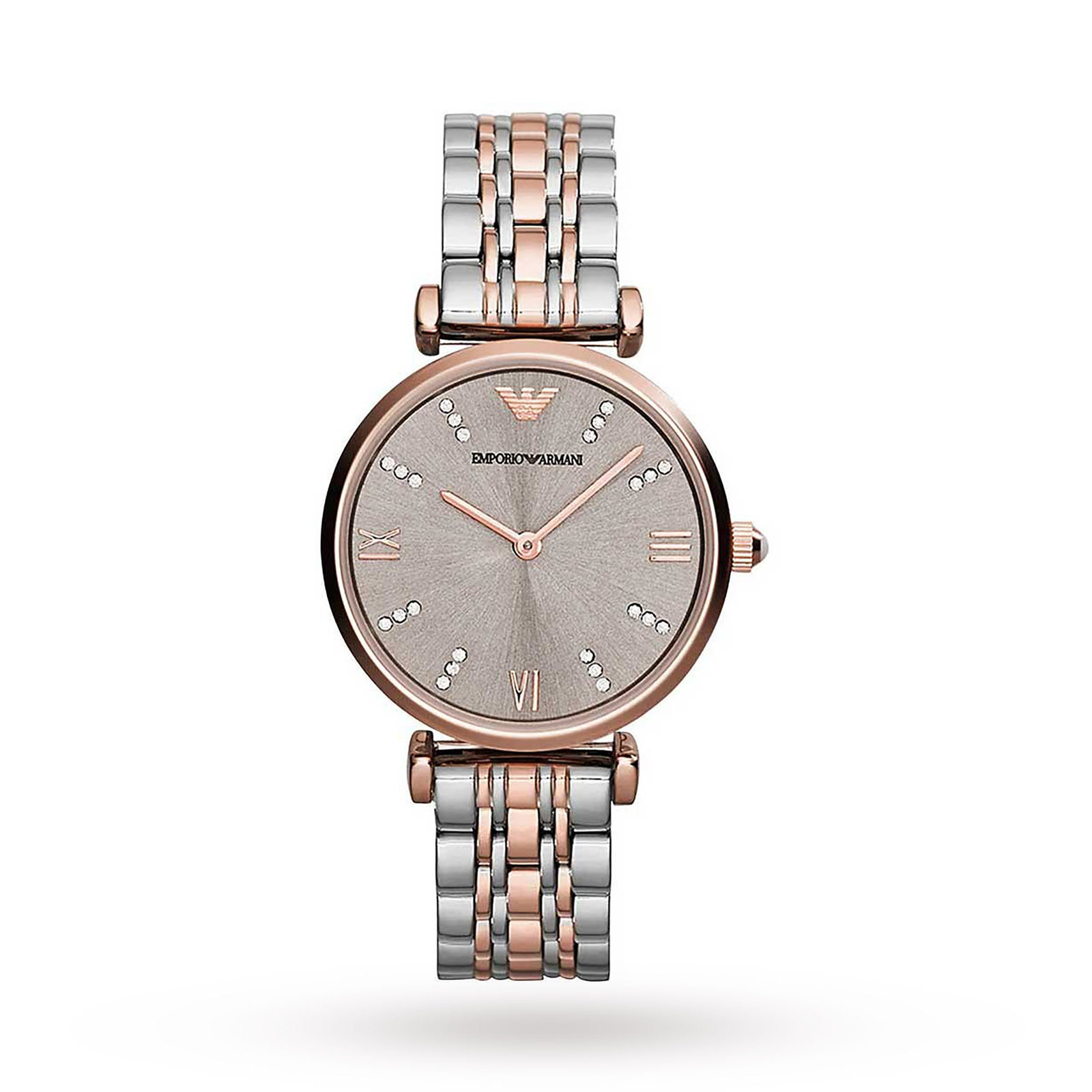Emporio Armani Ladies Watch AR1840