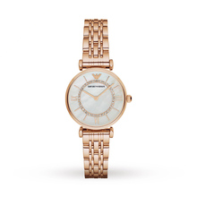 Emporio Armani Ladies' Watch