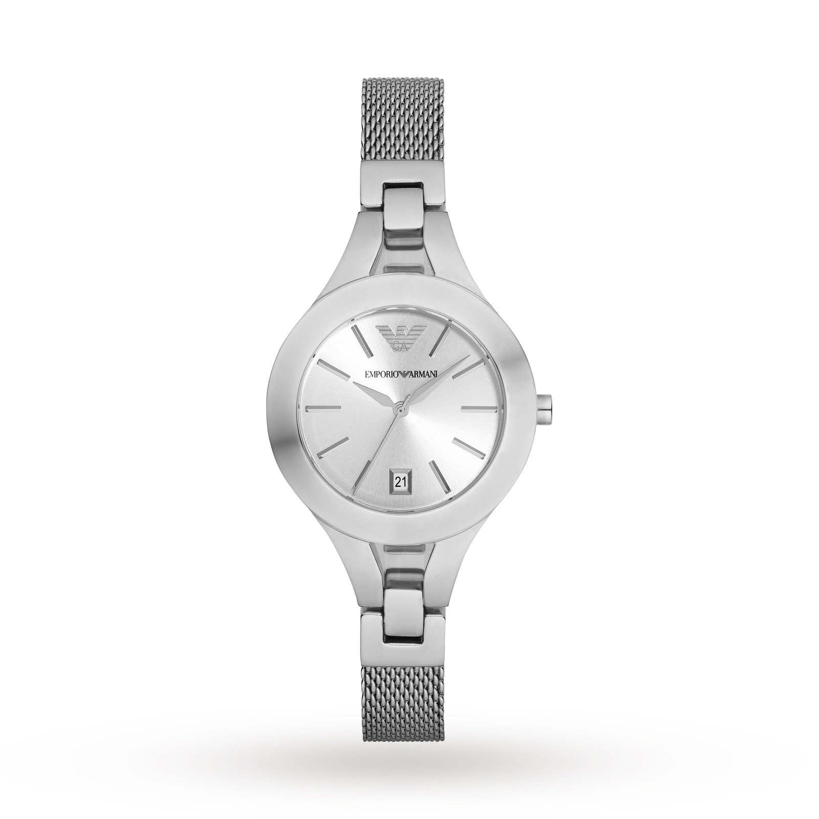 Emporio Armani Ladies Watch AR7401