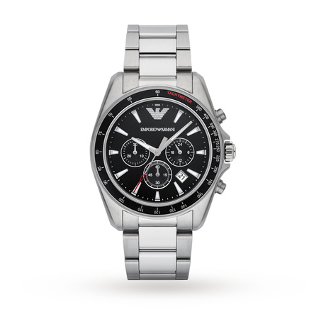 emporio armani mens watch ar6098 mens watches watches goldsmiths emporio armani mens watch ar6098