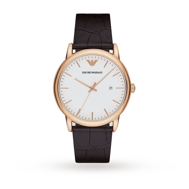 Emporio Armani Dress Watch AR2502