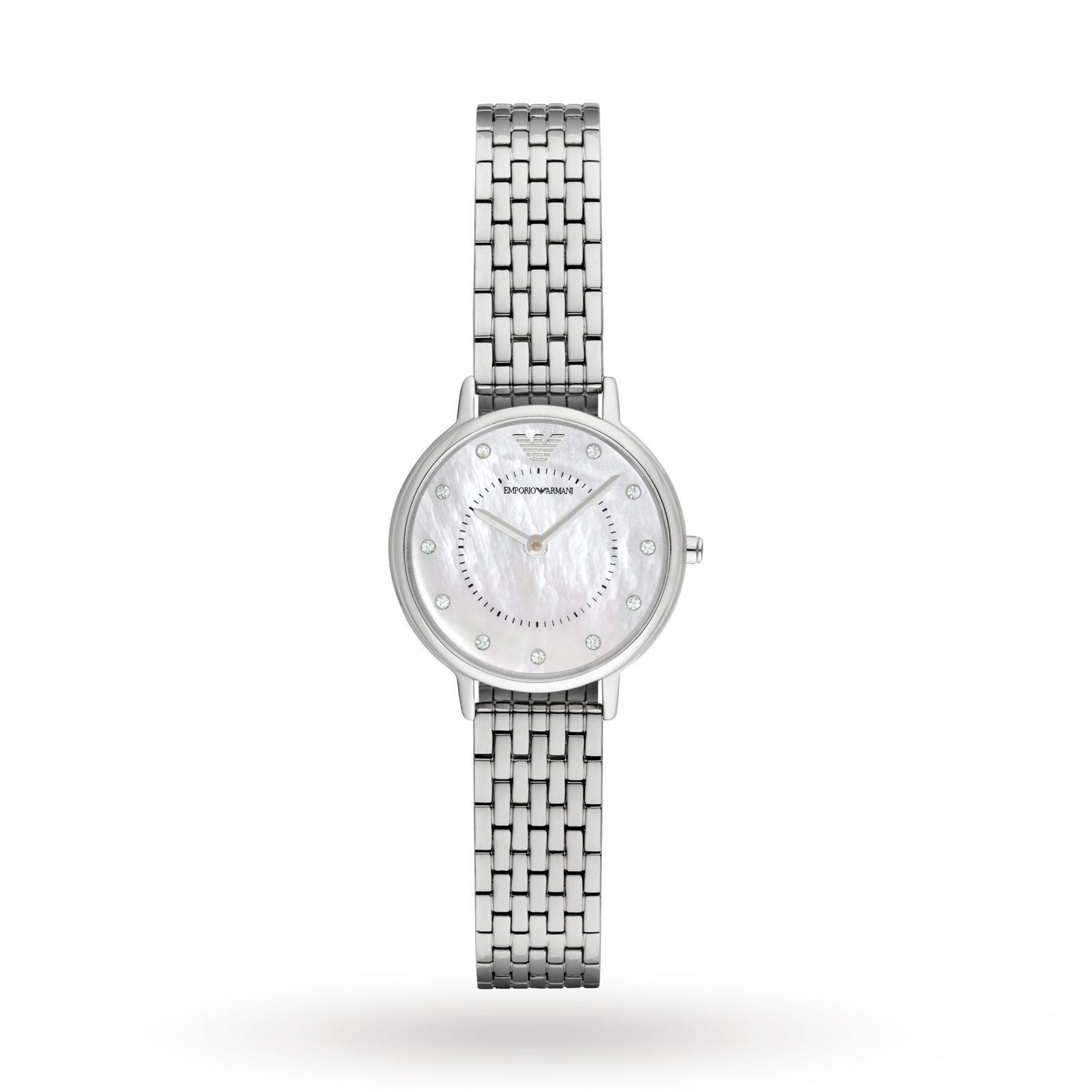 Emporio Armani Dress Watch AR2511