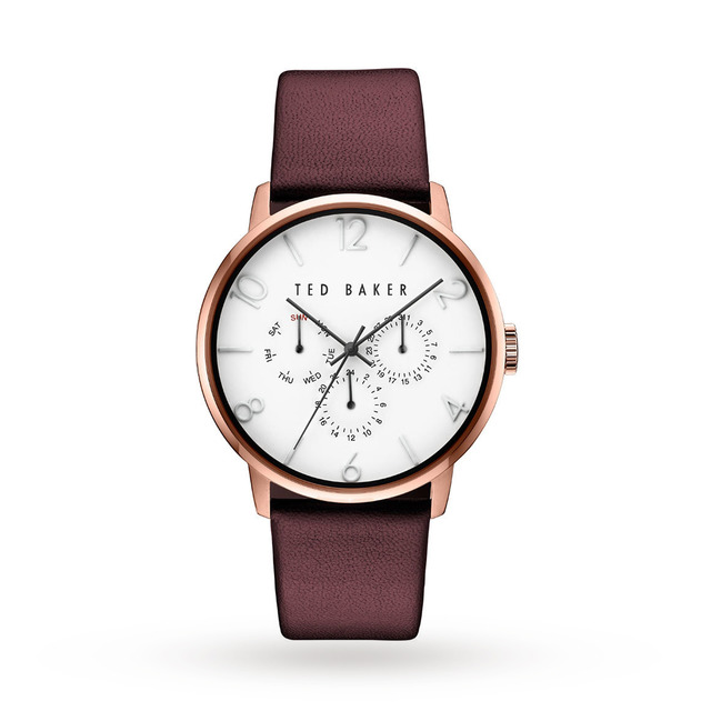 Ted Baker Multifunction Watch