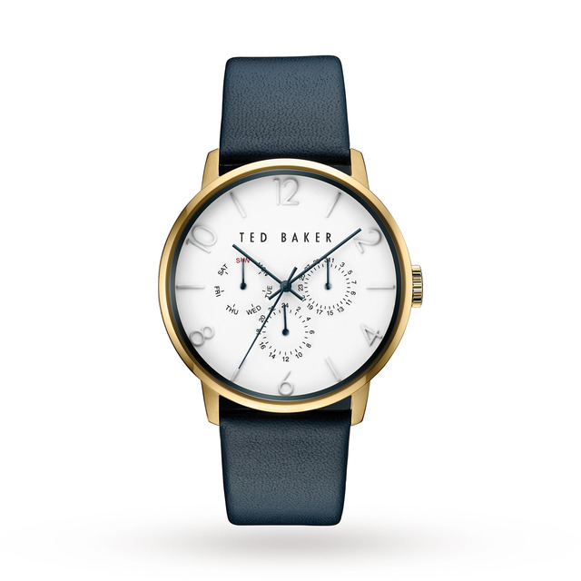 Ted Baker Men's Multifunction Watch