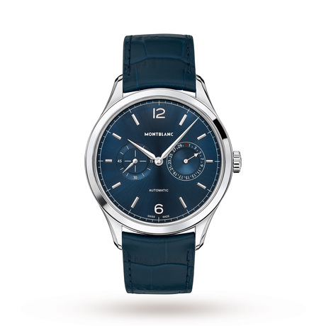 Montblanc Heritage Chronometrie Mens Watch