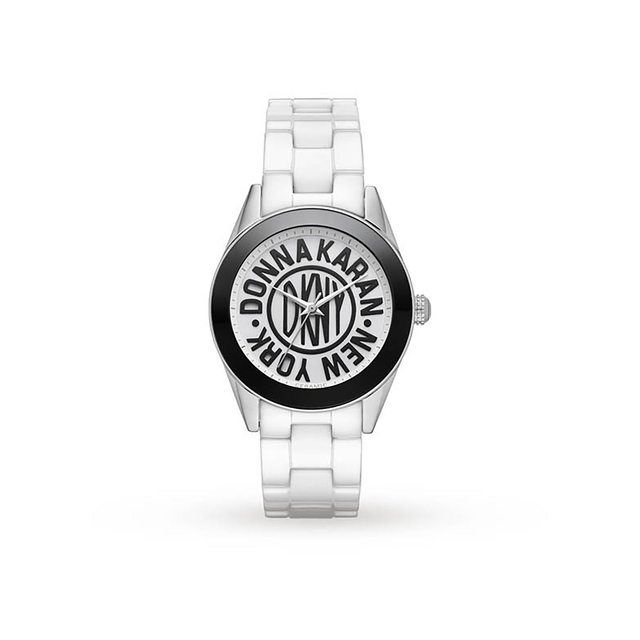 DKNY Exclusive 25th Anniversary Ladies Watch