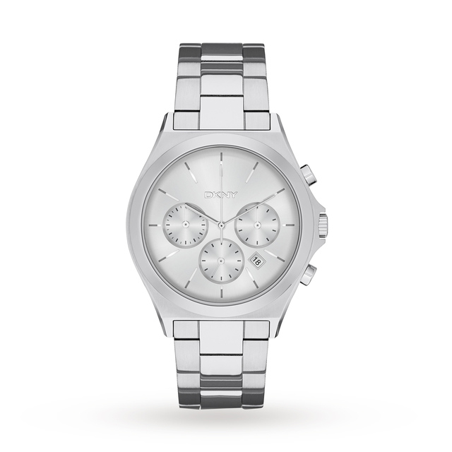 Ladies DKNY Chronograph Watch NY2378