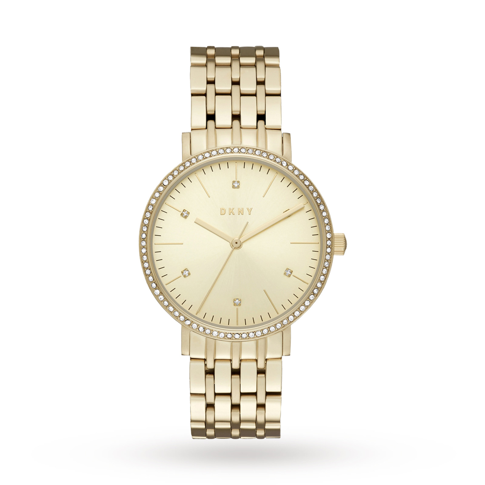 DKNY Ladies Minetta Watch