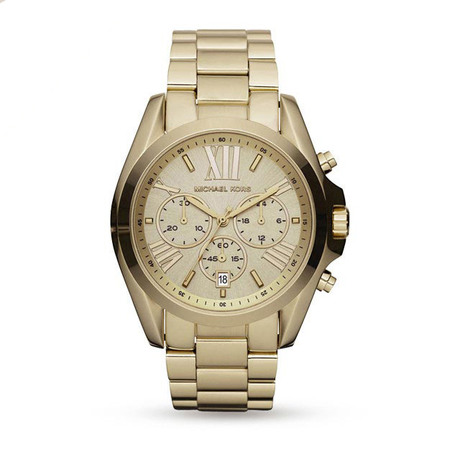 Ladies Watches - Michael Kors Bradshaw MK5605 Ladies Watch - MK5605