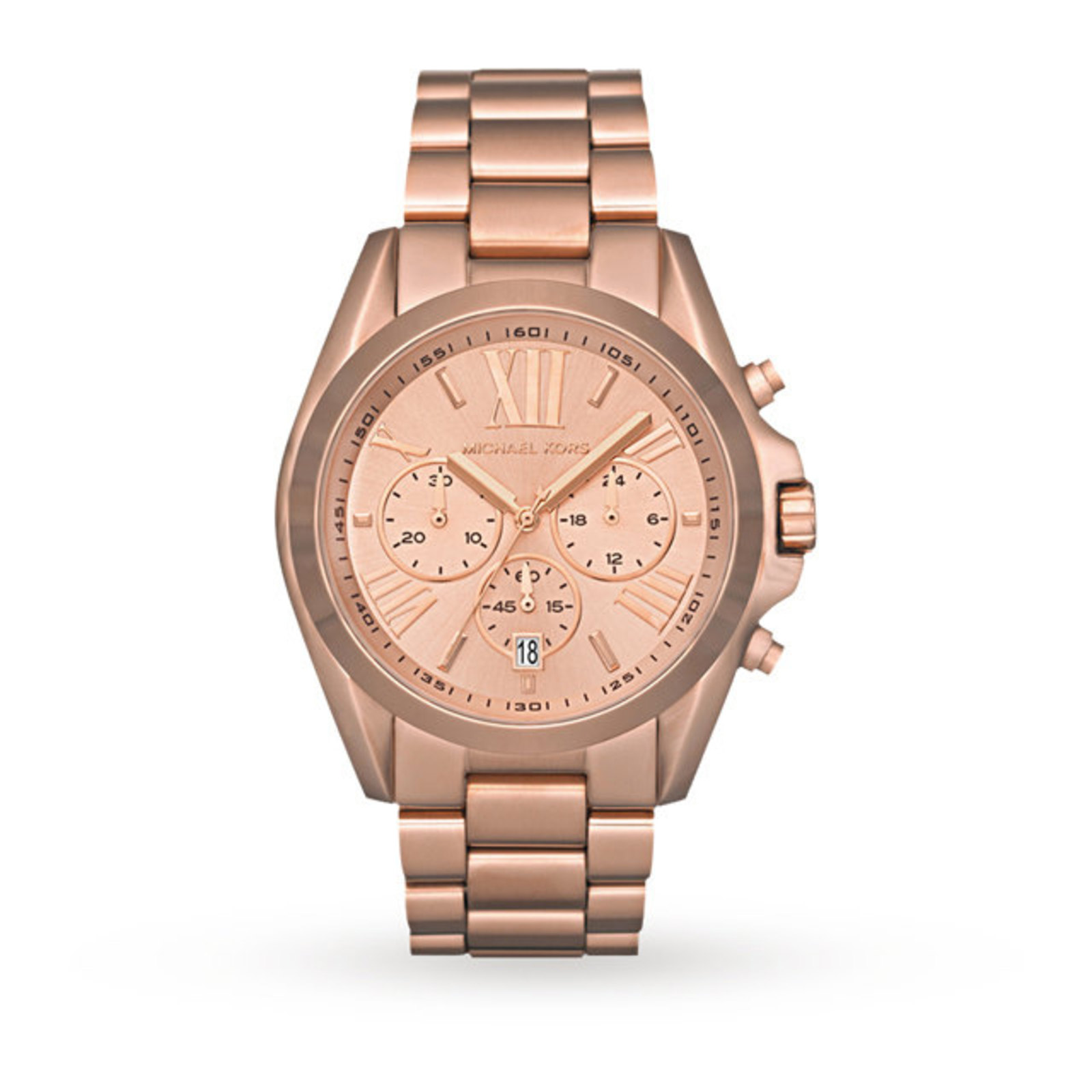 Michael Kors Bradshaw MK5503 Ladies Watch