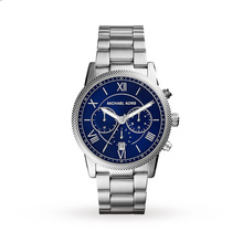 Michael Kors Hawthorne Chronograph Watch