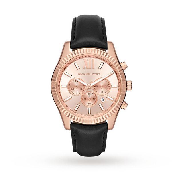 Michael Kors Big Watch MK8516