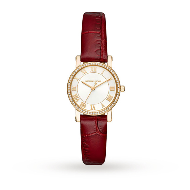 Michael Kors Petite Norie Watch