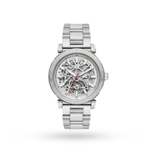 Michael Kors Stainless-Steel Automatic Watch