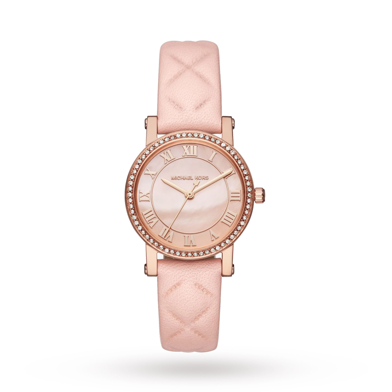 Michael Kors Petite Norie Ladies Watch MK2683