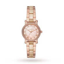 Michael Kors Petite Norie Ladies Watch MK3700