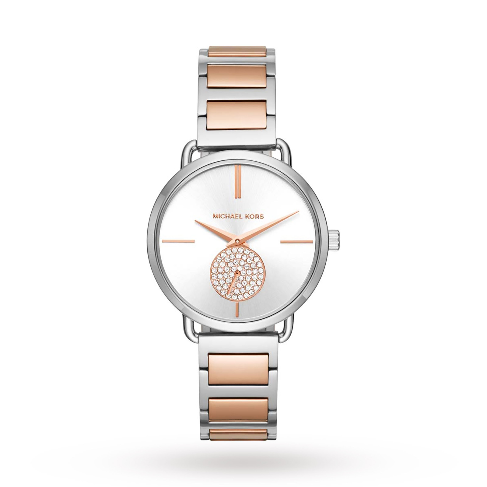 Michael Kors Ladies Portia Watch MK3709