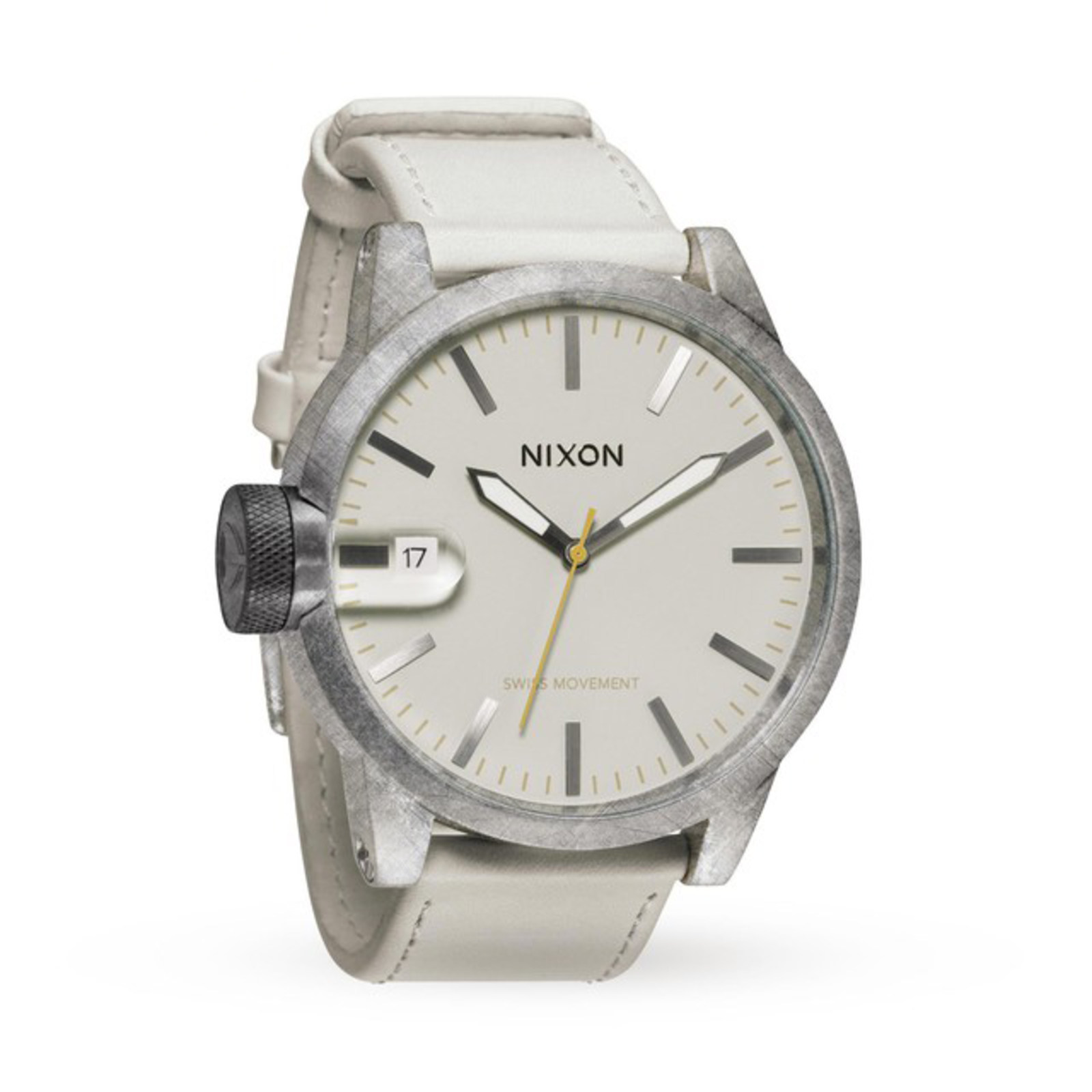 Mens Nixon The Chronicle Watch