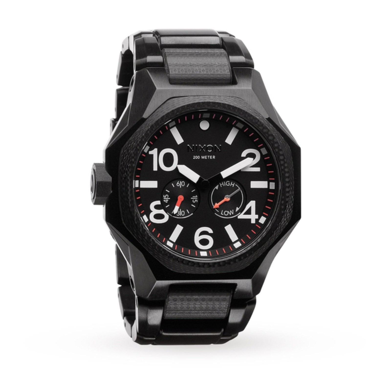 Mens Nixon The Tangent Watch