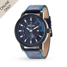 Mens Police Sunset Watch