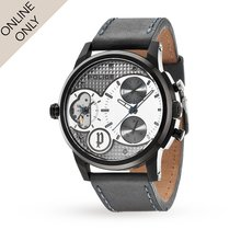 Mens Police Diamondback Watch